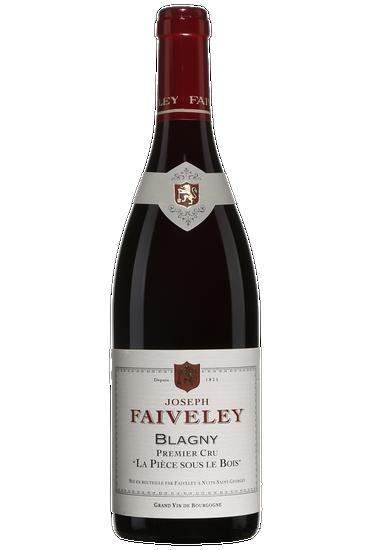 Faiveley Blagny Premier Cru La Pièce Sous Le Bois