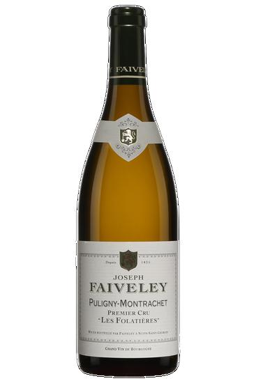 Faiveley Puligny-Montrachet Premier Cru Les Folatières