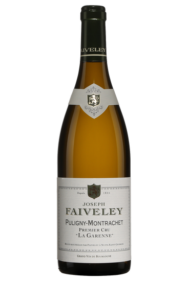 Faiveley Puligny-Montrachet Premier Cru La Garenne