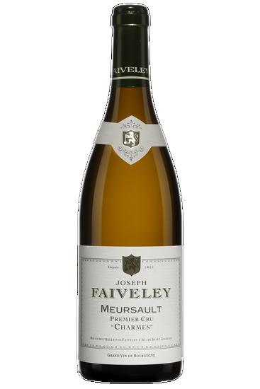 Faiveley Meursault Premier Cru Charmes