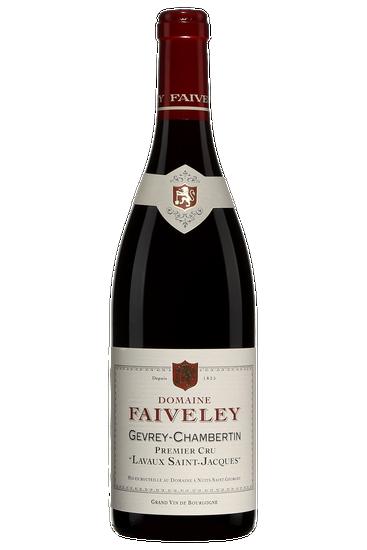 Faiveley Gevrey-Chambertin Premier Cru Lavaux St-Jacques