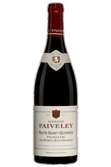 Faiveley Nuits-Saint-Georges Premier Cru Les Porêts St-Georges