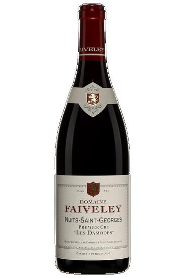 Faiveley Nuits-Saint-Georges Premier Cru Les Damodes