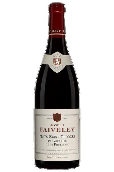 Domaine Faiveley Nuits-Saint-Georges Premier Cru Les Pruliers