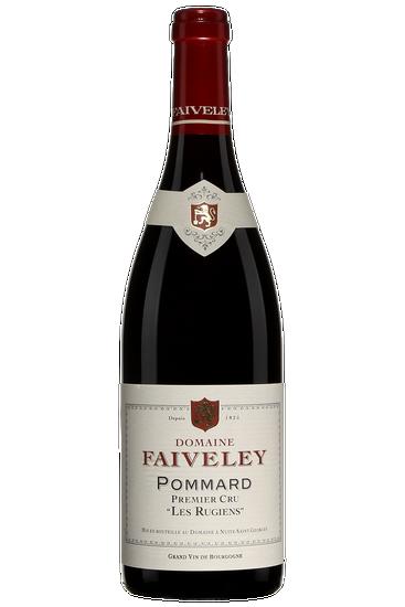 Faiveley Pommard Premier Cru Les Rugiens