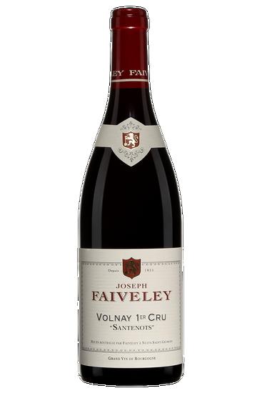 Faiveley Volnay Premier Cru Santenots