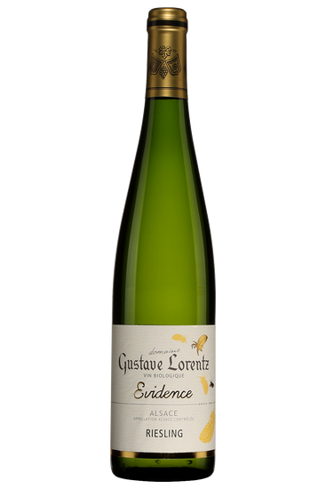 Gustave Lorentz Evidence Riesling Alsace
