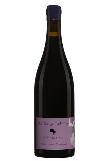 La Grange Tiphaine Touraine Amboise Côt Vieilles Vignes