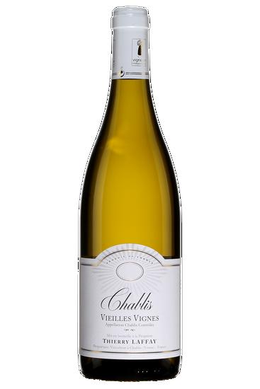 Domaine Thierry Laffay Chablis Vieilles Vignes