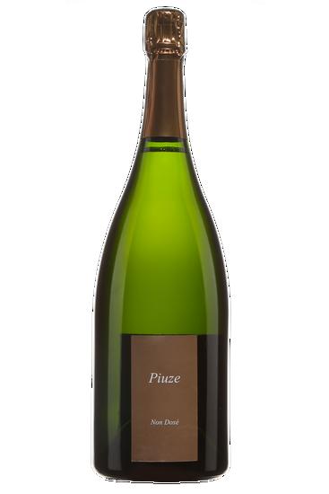 Patrick Piuze Non Dosé Méthode Traditionnelle