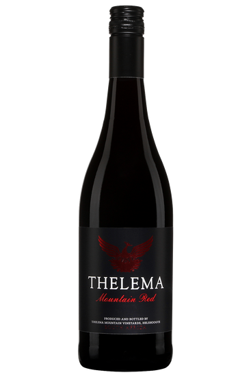 Thelema Mountain Red Western Cape