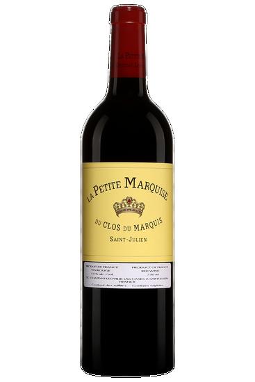 La Petite Marquise Du Clos Du Marquis Saint-Julien