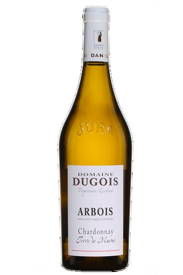 Domaine Daniel Dugois Arbois Terre de Marne