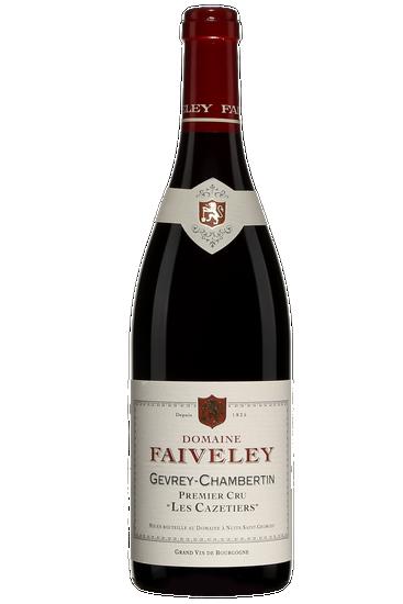Domaine Faiveley Gevrey-Chambertin Premier Cru Les Cazetiers