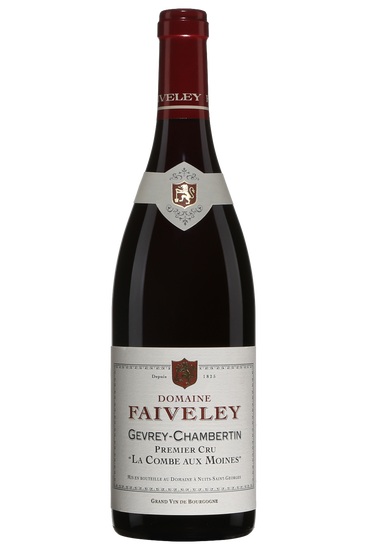 Domaine Faiveley Gevrey Chambertin Combe aux Moines