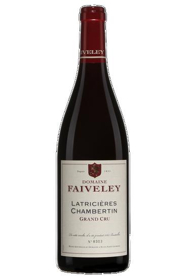 Domaine Faiveley Latricières-Chambertin Grand Cru