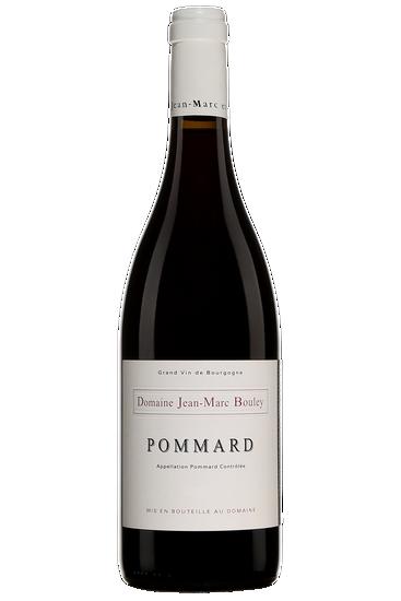 Domaine Jean-Marc Bouley Pommard