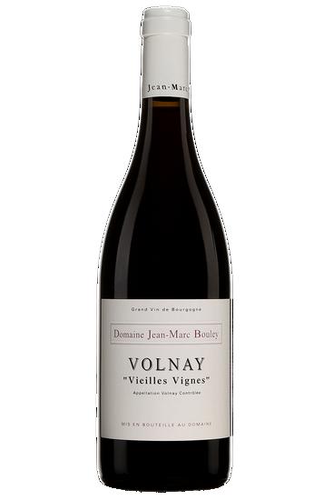 Domaine Jean-Marc Bouley Volnay Vieilles Vignes