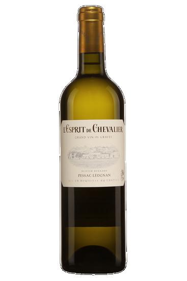 Domaine de Chevalier L'Esprit De Chevalier Pessac-Léognan