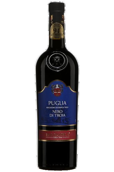 Barbanera Nero di Troia Puglia