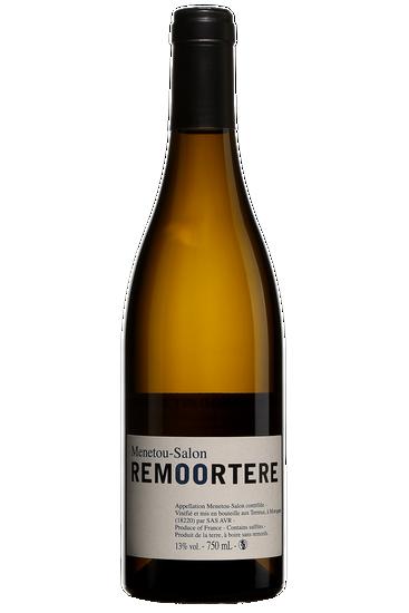 Domaine Antoine Van Remoortere Menetou-Salon