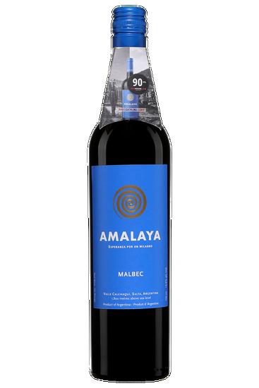Amalaya Malbec Vallée de Calchaqui-Salta