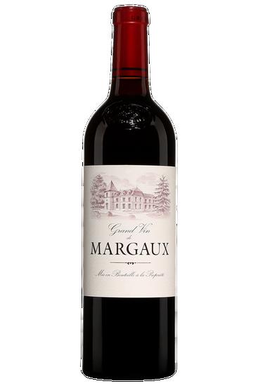 Ginestet Grand Vin De Margaux