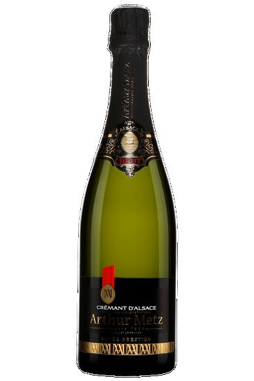 Arthur Metz Cuvée Prestige Crémant D'Alsace