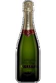 Champagne Collet Art Déco Brut Premier cru Image