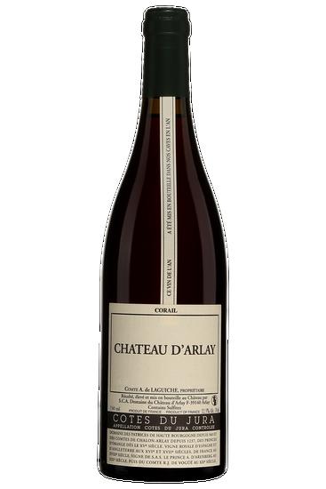 Château d'Arlay Côtes du Jura Corail