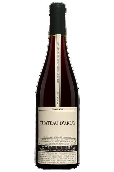 Château d'Arlay Côtes du Jura  Pinot Noir