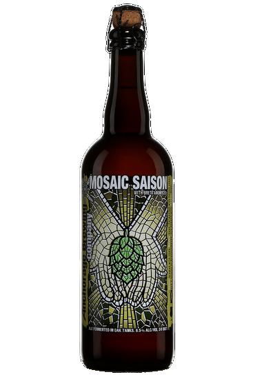 Anchorage Mosaic Saison Ale