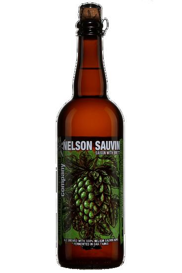 Anchorage Nelson Sauvin Saison Ale