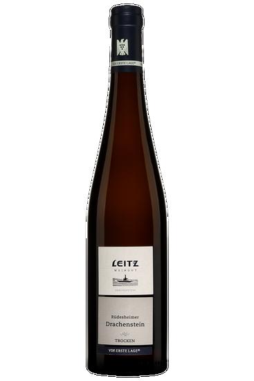 Weingut Leitz Ruedesheimer Drachenstein Riesling Rheingau