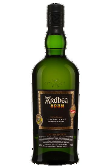 Ardbeg Drum Islay Single Malt Scotch Whisky