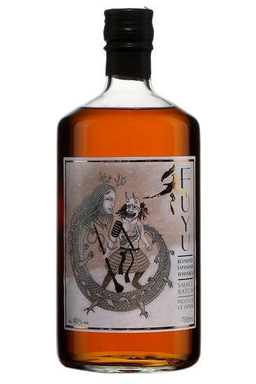 BBC Fuyu Blended Whisky Japonais