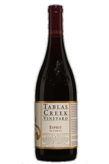 Tablas Creek Esprit de Tablas
