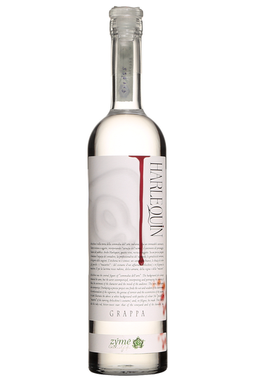 Zyme Harlequin Grappa
