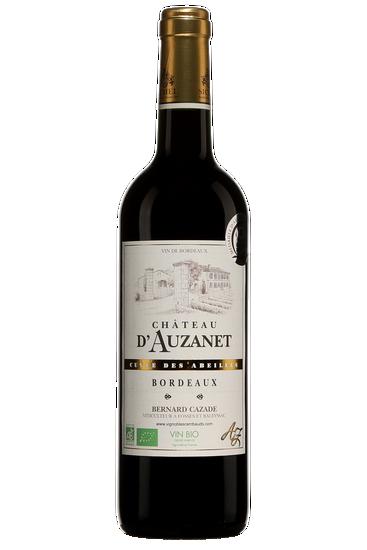 Château D'Auzanet Cuvée Des Abeilles Bordeaux Supérieur