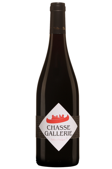 Jean-Noël Bousquet Languedoc Chasse-Gallerie