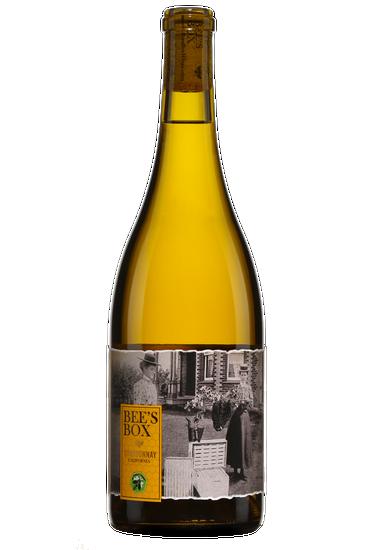 Francis Ford Coppola Chardonnay Bee's Box