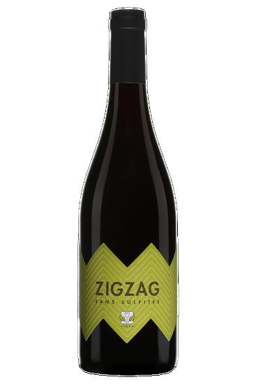 Pierre Goigoux Côtes D'Auvergne Châteaugay Zig Zag