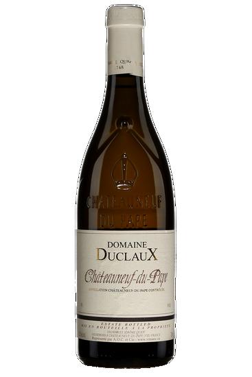 Domaine Duclaux Châteauneuf-Du-Pape