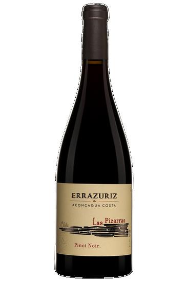 Errazuriz Las Pizarras Pinot Noir Aconcagua Costa