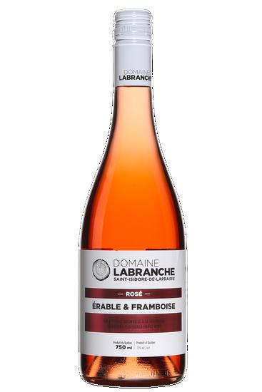Domaine Labranche Érable et Frambroise