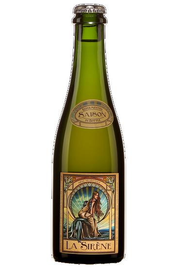 La Sirène Saison Ale