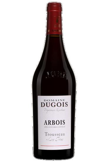 Domaine Daniel Dugois Arbois Les Trias