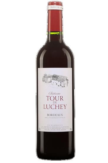 Château Tour De Luchey Bordeaux