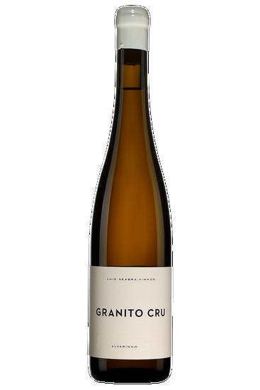 Luis Seabra Vinhos Granito Cru Vinho Verde