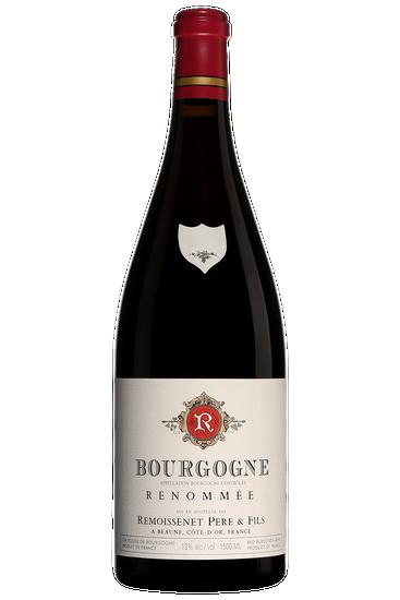 Remoissenet Père & Fils Bourgogne Renommée